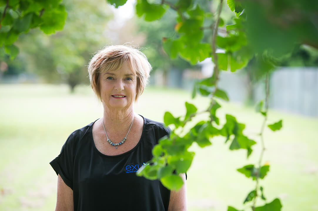 Carole Parker