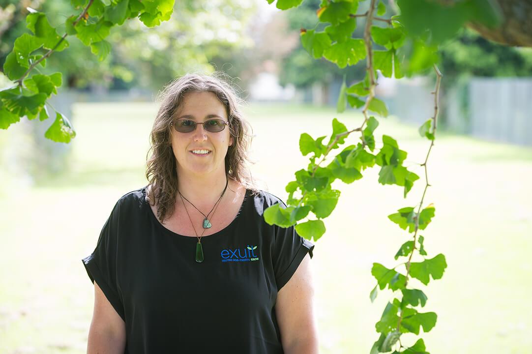 Lisa Hansen
